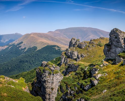 Babin_Zub,_Stara_Planina